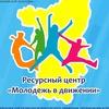 """Ресурсный центр """"Молодежь в движении"""" ЧГИФК"""