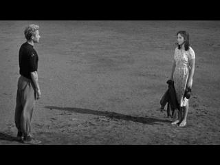 Алешкина любовь 1960, СССР, комедийная мелодрама