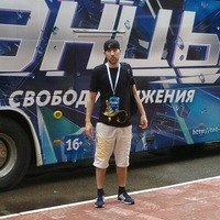 Александр Биззарро