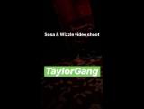 Wiz Khalifa & Sossaman snippet