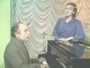 Валентина Толкунова и Владимир Шаинский - Улыбка (1981 муз. Владимира Шаинского