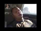Фёдор Емельяненко спит