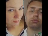 neser2887  и  Natalik1608  - Лодочка  кавер Штар )