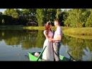 Видеоролик и фото. Свадьба. Оксана и Сергей