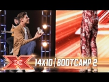 The X Factor UK 2017 - 14x10 (Bootcamp 2)
