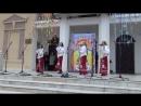 «Танец-зима» - вок. гр. «Империя»