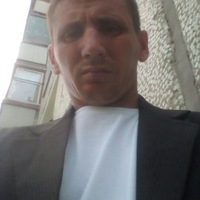 Анкета Владимир Колычев