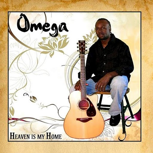 Omega альбом Heaven Is My Home
