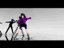 Танец MMD КРИПИПАСТА