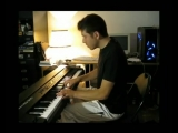 Robin Guthrie and Harold Budd - Snowfall - Cover by EmiPiano (1)