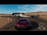 Forza Horizon 3 - BUGATTI VEYRON