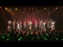171226 NMB48 Stage BII4 Renai Kinshi Jourei Mizuta Shiori Seitansai.