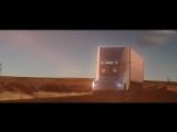 Концепт грузовика от Tesla
