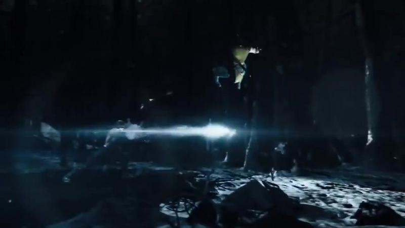 Mortal Kombat X — Whos Next ТРЕЙЛЕР