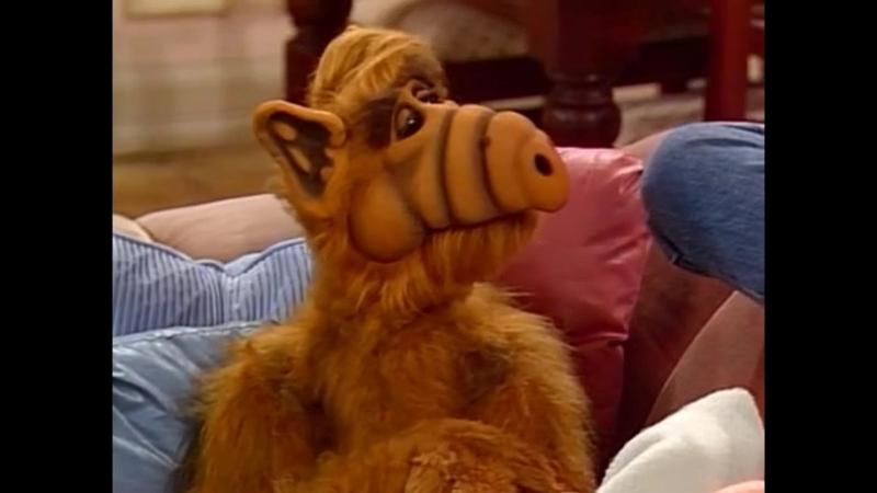 Alf 7 серия
