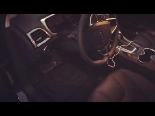 3D автомобильные коврики в салон Ford Mondeo 5 (2015-н.в.) Luxmats