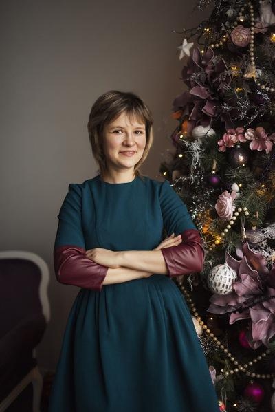 Ольга Гусева