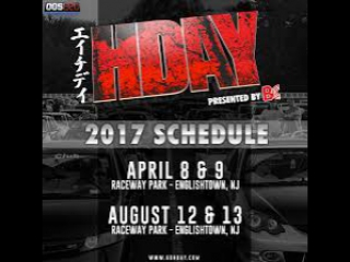 Honda day el salvador 2016