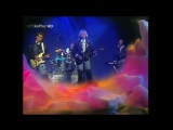 Dieter Bohlen & Blue System - Love Me On The Rocks (ZDF-Hitparade 10.01.1990)