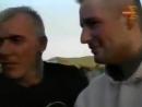 Scooter - Interview @ Rantarock 2000