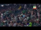 Liga SportZone | Jornada 5 | Sporting CP 5-2 SL Benfica