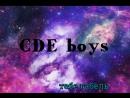 Cde boys ТРЕЙЛЕР