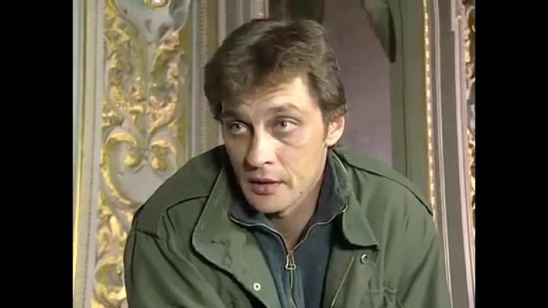 Бандитский Петербург Барон 1 сезон,5 серия