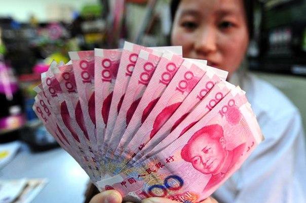 Минимальный заработок в Китае вырос на 22,8%Средняя заработная плата