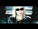Реклама БМВ 5-ой серии с Мадонной снятая Гаем Риччи.
