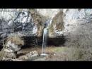 Университетский водопад 1