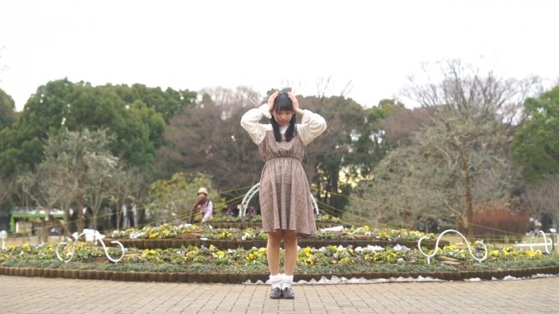 【凛(りん)】恋愛デコレート 踊ってみた【バレンタイン】 sm32743861
