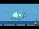 Helicopter Finleys Factory Ep.3 Cartoon for kids