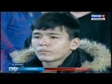 В Астрахани прошел ежегодный турнир по греко римской борьбе (1)