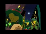 KAPRAL THE PRODUCTION|TMNT MUTANT MELEE|