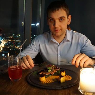 Дмитрий Ушанков