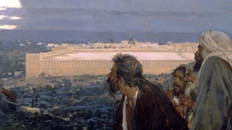 О призвании Апостолов Филиппа и Нафанаила
