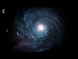 Найдена самая большая пустота во Вселенной, и мы в её центре | Перевод DeeAFilm