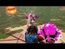 ARMS — Представляем Мисанго (Nintendo Switch)