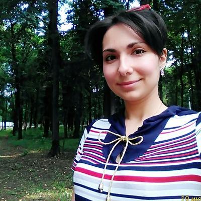 Инна Мухомедярова