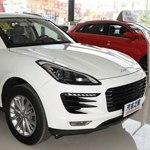 «Китайский Porsche» будут продавать за $15 000