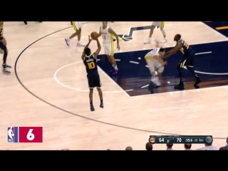Top 10 Plays of the Month October 2017