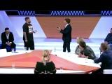 Баттл Басты и Максима Галкина на Первом канале
