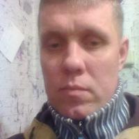 Анкета Александр Бабинцев
