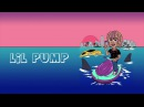Lil Pump - Iced Out ft. 2 Chainz (Official Audio)