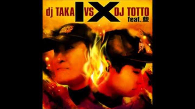 高音質【熱闘!BEMANIスタジアム】IX/dj TAKA VS DJ TOTTO feat.藍