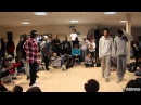 Battle RBH Corona Zyko VS Aniss Tajin OZ