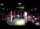 Crazy Kyo vs Hoan Pop Side Semi Final Feel The Funk Vol 10 Allthatstreet
