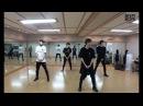 BNM BOYS – 'Hollywood' DANCE PRACTICE