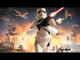 Star Wars Galactic Empire Tribute  Smells Like Teen Spirit (Position Music)