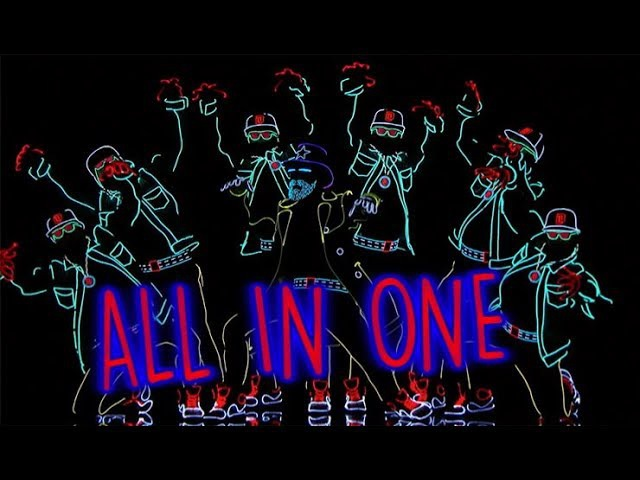 Light Balance - 3rd Place - America's got Talent 2017 - All Performances Judges Commentaries